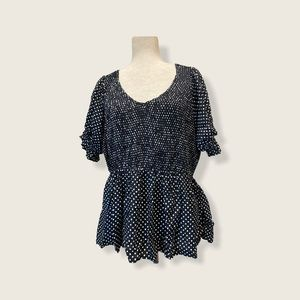 Andree by Unit Size 1X NWT